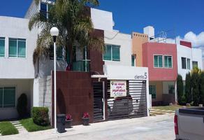 Foto de casa en venta en  , campestre villas del álamo, mineral de la reforma, hidalgo, 10882427 No. 01