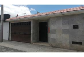 Foto de casa en renta en  , campestre villas del álamo, mineral de la reforma, hidalgo, 16027585 No. 01