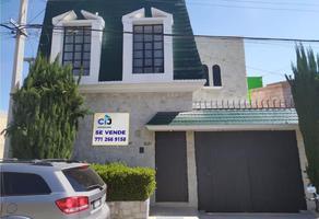 Foto de casa en venta en  , campestre villas del álamo, mineral de la reforma, hidalgo, 20246312 No. 01