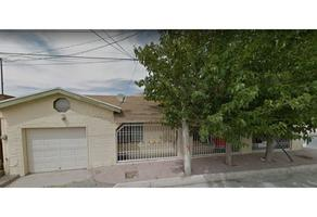 Foto de casa en venta en  , campestre virreyes, juárez, chihuahua, 0 No. 01