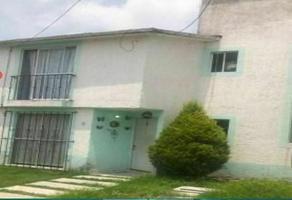 Foto de casa en venta en campo abkatun , 18 de marzo, atitalaquia, hidalgo, 13188519 No. 01
