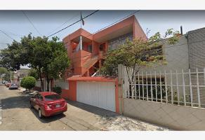 Foto de casa en venta en campo atasta 11, san antonio, azcapotzalco, df / cdmx, 0 No. 01