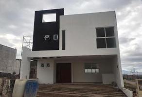 Foto de casa en venta en campo azul 125, juan sarabia, san luis potosí, san luis potosí, 0 No. 01