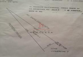 Foto de terreno habitacional en venta en  , campo bello etapa i, ii, iii, iv, v y vi, chihuahua, chihuahua, 17919303 No. 01