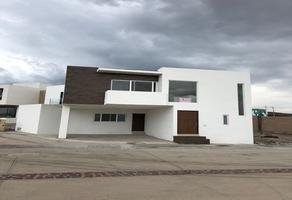 Foto de casa en venta en campo bravo 100, juan sarabia, san luis potosí, san luis potosí, 0 No. 01