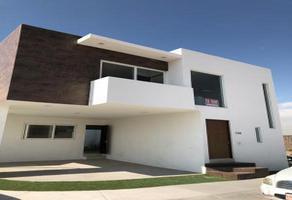 Foto de casa en venta en campo bravo 110, los arbolitos infonavit, san luis potosí, san luis potosí, 0 No. 01