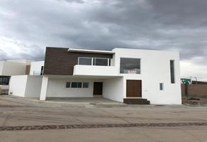 Foto de casa en venta en campo bravo (residencial campo azul) , lomas de la virgen, san luis potosí, san luis potosí, 9403810 No. 01