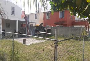 Foto de terreno habitacional en venta en campo cobo , 18 de marzo, ciudad madero, tamaulipas, 21962977 No. 01