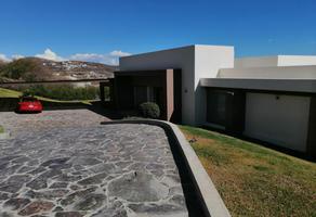 Foto de casa en venta en campo de golf 269, 3 marías o 3 cumbres, huitzilac, morelos, 18945512 No. 01