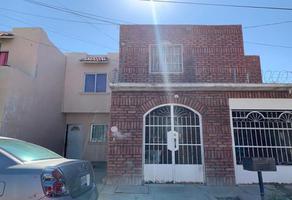 Foto de casa en venta en campo de los claveles 853, campo nuevo de zaragoza, torreón, coahuila de zaragoza, 18704099 No. 01