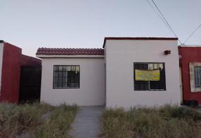 Foto de casa en venta en campo de los tulipanes 323, campo nuevo de zaragoza, torreón, coahuila de zaragoza, 16296360 No. 01