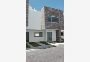Foto de casa en venta en campo de tiro 100, villas de pachuca, pachuca de soto, hidalgo, 0 No. 01