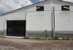 Foto de bodega en renta en  , campo de tiro, pachuca de soto, hidalgo, 9560644 No. 01