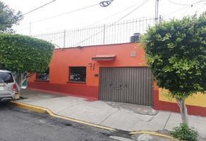 Foto de casa en venta en campo florido , josé maria pino suárez, álvaro obregón, df / cdmx, 0 No. 01