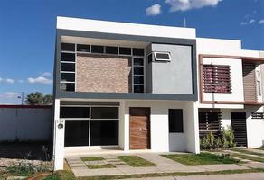 Foto de casa en venta en  , campo fuerte, león, guanajuato, 18408203 No. 01
