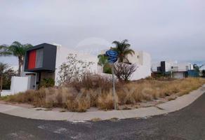 Foto de terreno habitacional en venta en campo grande , residencial el refugio, querétaro, querétaro, 0 No. 01