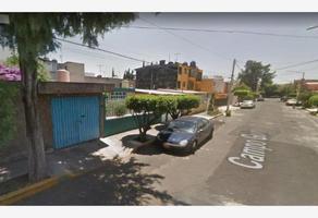 Foto de casa en venta en campo guiro 27, industrial san antonio, azcapotzalco, df / cdmx, 19207437 No. 01