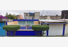 Foto de casa en venta en campo guiro 27, petrolera, azcapotzalco, df / cdmx, 17219069 No. 01