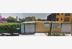 Foto de casa en venta en campo guiro 00, san antonio, azcapotzalco, df / cdmx, 11610643 No. 01