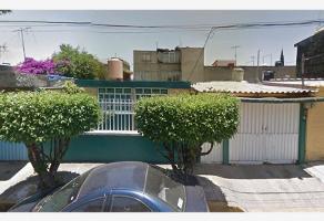 Foto de casa en venta en campo guiro 27, san antonio, azcapotzalco, df / cdmx, 9145270 No. 01
