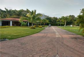 Foto de terreno habitacional en venta en  , campo morado, jiutepec, morelos, 18099983 No. 01