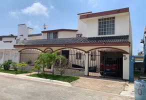 Foto de casa en venta en campo palizada , 18 de marzo, ciudad madero, tamaulipas, 0 No. 01