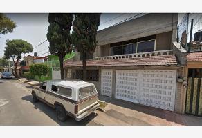Foto de casa en venta en campo paralizada 13, san antonio, azcapotzalco, df / cdmx, 0 No. 01