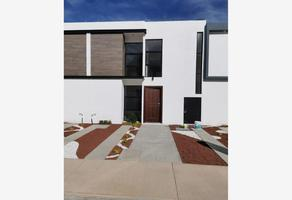 Foto de casa en venta en campo real 300, la hacienda, san luis potosí, san luis potosí, 0 No. 01