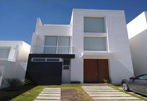Foto de casa en condominio en venta en campo real , residencial el refugio, querétaro, querétaro, 6490048 No. 01