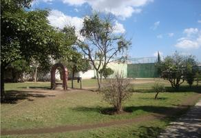 Foto de terreno habitacional en venta en  , campo real, zapopan, jalisco, 19007327 No. 01