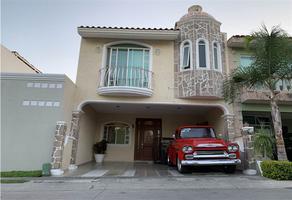 Foto de casa en venta en  , campo real, zapopan, jalisco, 0 No. 01