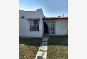 Foto de casa en venta en campo san josé 15, tabachines, yautepec, morelos, 16997535 No. 01