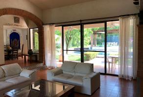 Foto de casa en venta en campo san pablo , diego ruiz, yautepec, morelos, 9624900 No. 01