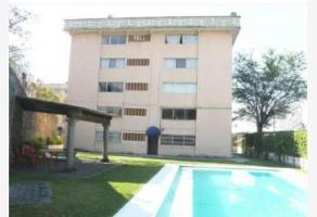 Foto de departamento en renta en  , campo sotelo, temixco, morelos, 15694217 No. 01