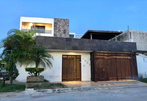 Foto de casa en venta en campo valacedes , 18 de marzo, ciudad madero, tamaulipas, 17181594 No. 01