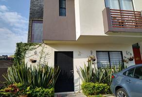 Foto de casa en venta en campo verde, coto prato 636, campo real, zapopan, jalisco, 0 No. 01