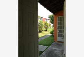 Foto de casa en venta en campo verde , valle verde, temixco, morelos, 8559821 No. 01