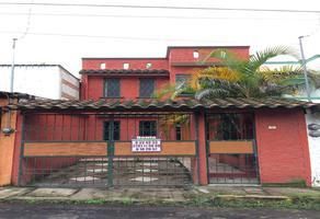 Foto de casa en renta en  , campo viejo, coatepec, veracruz de ignacio de la llave, 0 No. 01