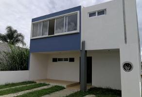 Foto de casa en venta en  , campo viejo, coatepec, veracruz de ignacio de la llave, 6708377 No. 01