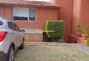 Foto de casa en renta en campo viejo , lomas verdes (conjunto lomas verdes), naucalpan de juárez, méxico, 13924142 No. 01