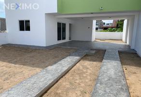 Foto de casa en venta en campo viento suave , 18 de marzo, ciudad madero, tamaulipas, 17249586 No. 01