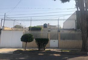 Foto de casa en venta en campo viento suave , industrial san antonio, azcapotzalco, df / cdmx, 19056038 No. 01