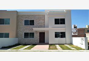 Foto de casa en venta en campos eliseos 1, campestre san juan 3a. etapa, san juan del río, querétaro, 0 No. 01