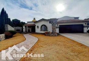 Foto de casa en venta en campos eliseos , campos elíseos, juárez, chihuahua, 0 No. 01