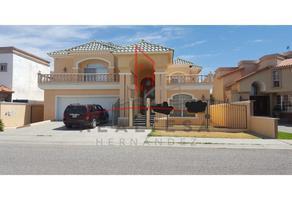Foto de casa en venta en  , campos elíseos, juárez, chihuahua, 10669187 No. 01