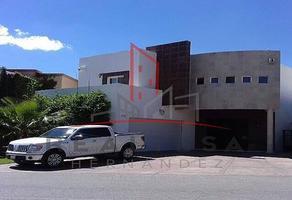 Foto de casa en venta en  , campos elíseos, juárez, chihuahua, 10669190 No. 01