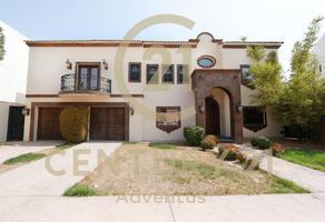 Foto de casa en venta en  , campos elíseos, juárez, chihuahua, 16880374 No. 01