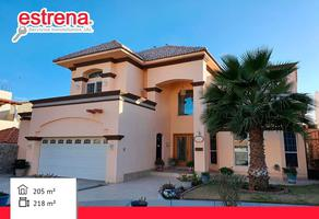 Foto de casa en venta en  , campos elíseos, juárez, chihuahua, 17087700 No. 01