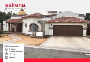 Foto de casa en venta en  , campos elíseos, juárez, chihuahua, 18974420 No. 01