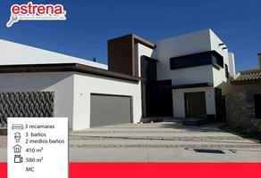 Foto de casa en venta en  , campos elíseos, juárez, chihuahua, 0 No. 01